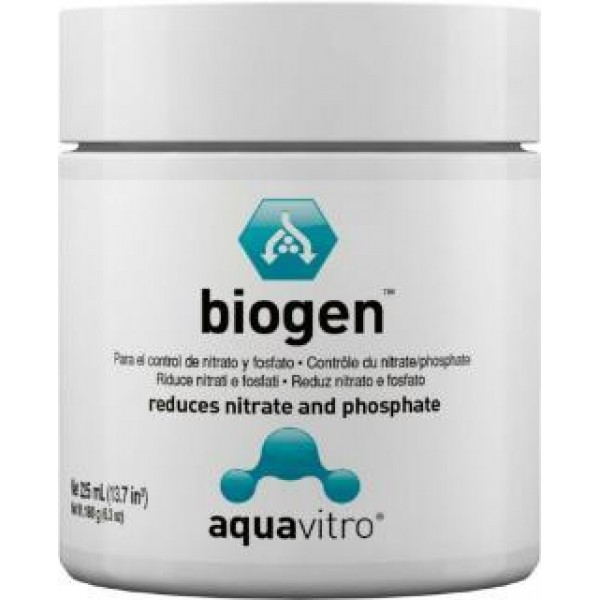 AQUAVITRO BIOGEN 225ML